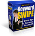Keyword Swipe With Resale Right
