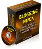 Blogging Ninja With Resell Right