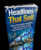 Thumbnail Headlines That Sell Full With Master Resale Right