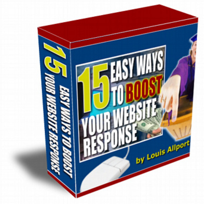 Product picture Best Easy Ways To Boost Your Website Plus Resell Right