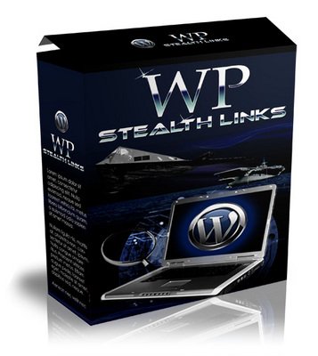 Product picture WP Stealth Link With Master Resale Right